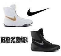 Nike Machomai 2 Boxing Shoes Boxing Boots Training Ring Shoes
