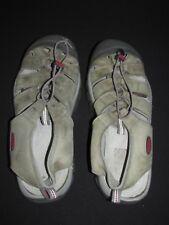 Keen Newport Gray Suede Water Sport Sandals Men's 13M