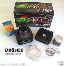 9931250 GRUPPO TERMICO TOP BLACK TROPHY NERO D.48 AC PIAGGIO 50 ARIA 50 2T 70.CC