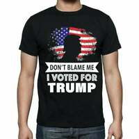 Trump Shirts Dont Blame Me I Voted For Trump 2024 Shirts Political shirts