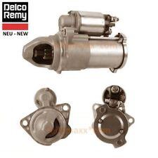 Delco Starter OPEL SAAB 2.0t 2.0 Turbo A20NHT A20NFT 1202222 8000375 12637159
