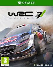 WRC 7 - XBOX ONE ITA - NUOVO/SIGILLATO [XONE0528]