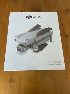 DJI Air 2S Drone (NEW & SEALED!)