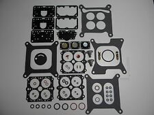 Holley 4150 Carb Rebuild Kit Double Pumper 4777 4778 4779 4780 4781 Free Ship