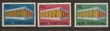 PORTUGAL 1969  MLH COMPLET SET AFINSA 1041 UP TO 1043 CV$80