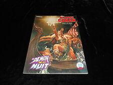 Conan album Artima Marvel géant : Conan : La démon de la nuit