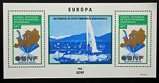 Timbre HONGRIE - Stamp HUNGARY Yvert et Tellier Bloc n°109 n** (Y2)