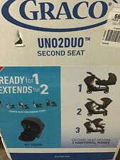 New - Graco Uno2Duo Stroller Second Seat, - Ace Fashion - Free Ship
