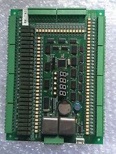 1PC In the show cargo elevator motherboard WP1000VER3.0