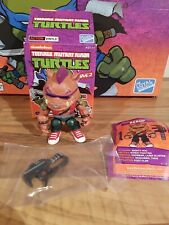 4pcs Kidrobot TMNT Shell Shock Series 2 Teenage Mutant Ninja Turtles 3/""