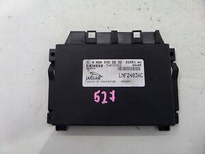 Jaguar XKR Transmission Control Computer TCU TCM X100 00-06 OEM LNF2403AC