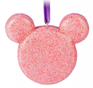 Disney Parks Mickey Mouse Macaron Cookie Ornament