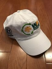 TPC Scottsdale Waste Management Phoenix Open White Hat NWOT