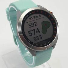 Garmin Approach S40 GPS Rangefinder Golf Watch #4629