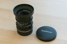 Voigtlander Ultron 35mm F1.7 Aspherical for Leica M Mount