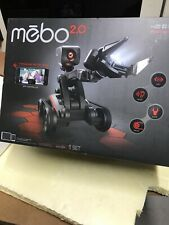 Mebo 2.0 Interactive Robot (Brand New) + Free App Connect To Phone Or Tablet