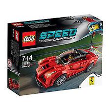 LEGO Rennfahrer-Sammlungen-Produkte