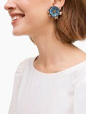 Kate Spade Flower Child Cluster Stud Earrings