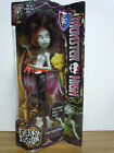 Scarah Screams Toralei Freaky Fusion Inspired Ghouls Monster High Doll New MIB