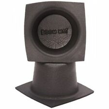 "Dei 050330 Boom Mat Foam Speaker Baffles 6.5"" Car Speakers Pair Sound Deadener"