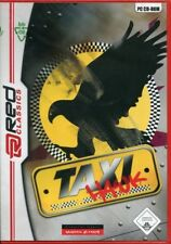 Red Classics - Taxi Hawk | PC | neu