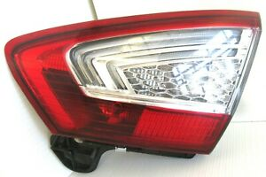 GENUINE FORD MONDEO 2010-2015 O/S RIGHT REAR INNER TAIL LIGHT LED BS71 13A602 AC