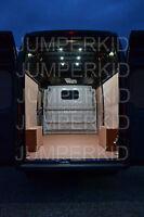 Van Lighting Kit Upgrade Internal Loading Bay Light LED Univeral Fit 12V