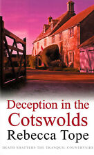 Deception in The Cotswolds - Rebecca Tope - Brand New Paperback