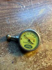 Ford Vintage Auto Car Parts Accessory Tire Part