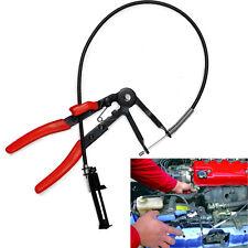 1PCS Fuel Oil Water Pipe Car Brake Auto Tool Flexible Lock Hose Clip Clamp Plier