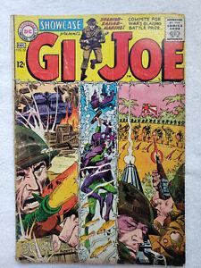 Showcase #53 (Nov-Dec 64, DC) [VG 4.0]