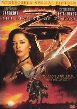 LEGEND OF ZORRO DVD MOVIE *NEW* AUS EXPRESS