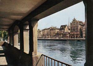 Zürich, an der Schipfe gl1959 E2046