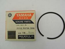 284-11611-20 NOS Yamaha Piston Rings 2nd OS 0.50 mm RT1 RT1B RT1MX Y226