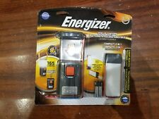 Energizer LED 2 IN 1 FLASH LIGHT & LATERN COMBO PACK - BRAND NEW - LIMITED