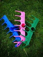 Box of 60 Personal Golf Mini-Rakes (attachment)