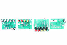 Crest Audio V12 Console Meter / Power Indicator LED PCB Replacement Kit