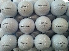 2 DOZEN TITLEIST PRO V1 PREMIUM GOLF BALLS NEAR MINT CONDITION * FREE TEES*
