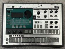Korg Electribe ES-1 Sampler Rhythm Synth