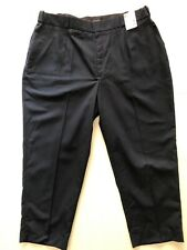"""NWT! Men's Horace Small The Force 42 Black Tactical Cargo Pants. Inseam 30"""". M12"""