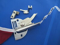 4PC S60 LOCKSTITCH RIGHT ANGLE TAPE BIAS BINDERS A10