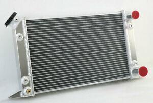 Upgraded 3 Row Aluminium Radiator For VW Scirocco/Pro Stock Style 80104N NEW