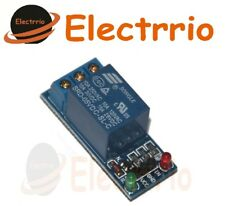 EL0450 MODULO 1 RELE 5V ARDUINO ELECTRONICA RELAY RELÉ SHIELD desde España