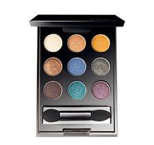 Avon Mark On The Dot Eye Color Compact Eyeshadow Palette 9 Shades $15 NIB RARE