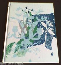 RYAN McGINNESS: Project Rainbow SIGNED Ltd Ed. Book w/ UNIQUE Screenprint Covers