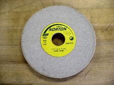 Norton 66252940900 7x12x1 14 32a80l8vbe Norton Grinding Wheel