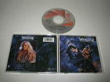 WARLOCK/TRIUMPH AND AGONY(VERTIGO/832 804-2)CD ALBUM