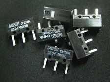 6 pcs Omron D2FC-F-7N(10M) Microswitch for Logitech MX Revolution Anywhere2
