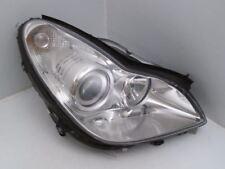 Mercedes CLS-Class W219 Right Xenon HID Headlight 06 07 08 09 10 OEM