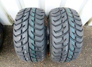 Maxxis Spearz 165/70-10 30N Reifen vorne 2 Stück